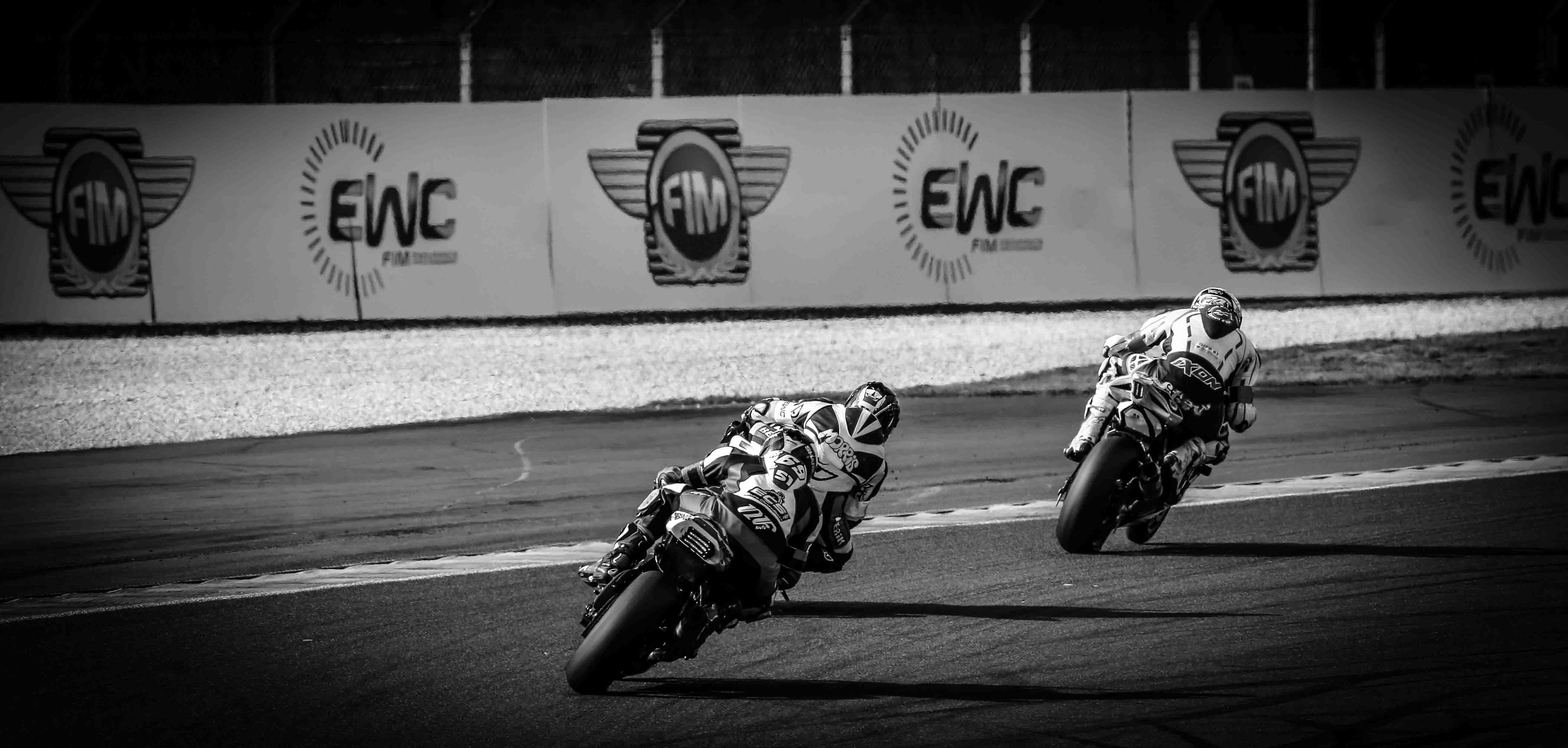 Six events and new calendar structure for FIM EWC 2016/2017