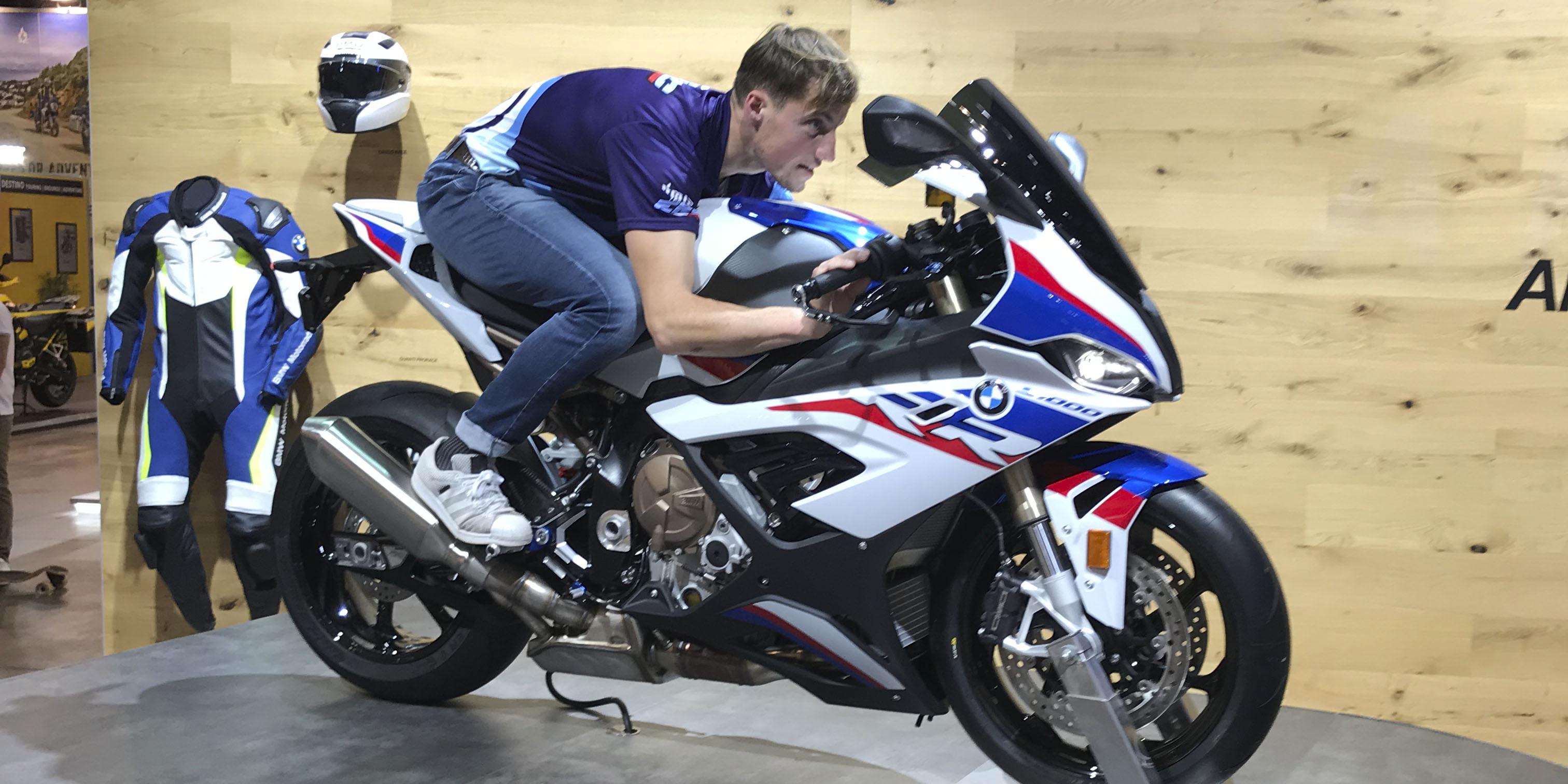 ERC-BMW Motorrad Endurance to wield new weapon in 2019
